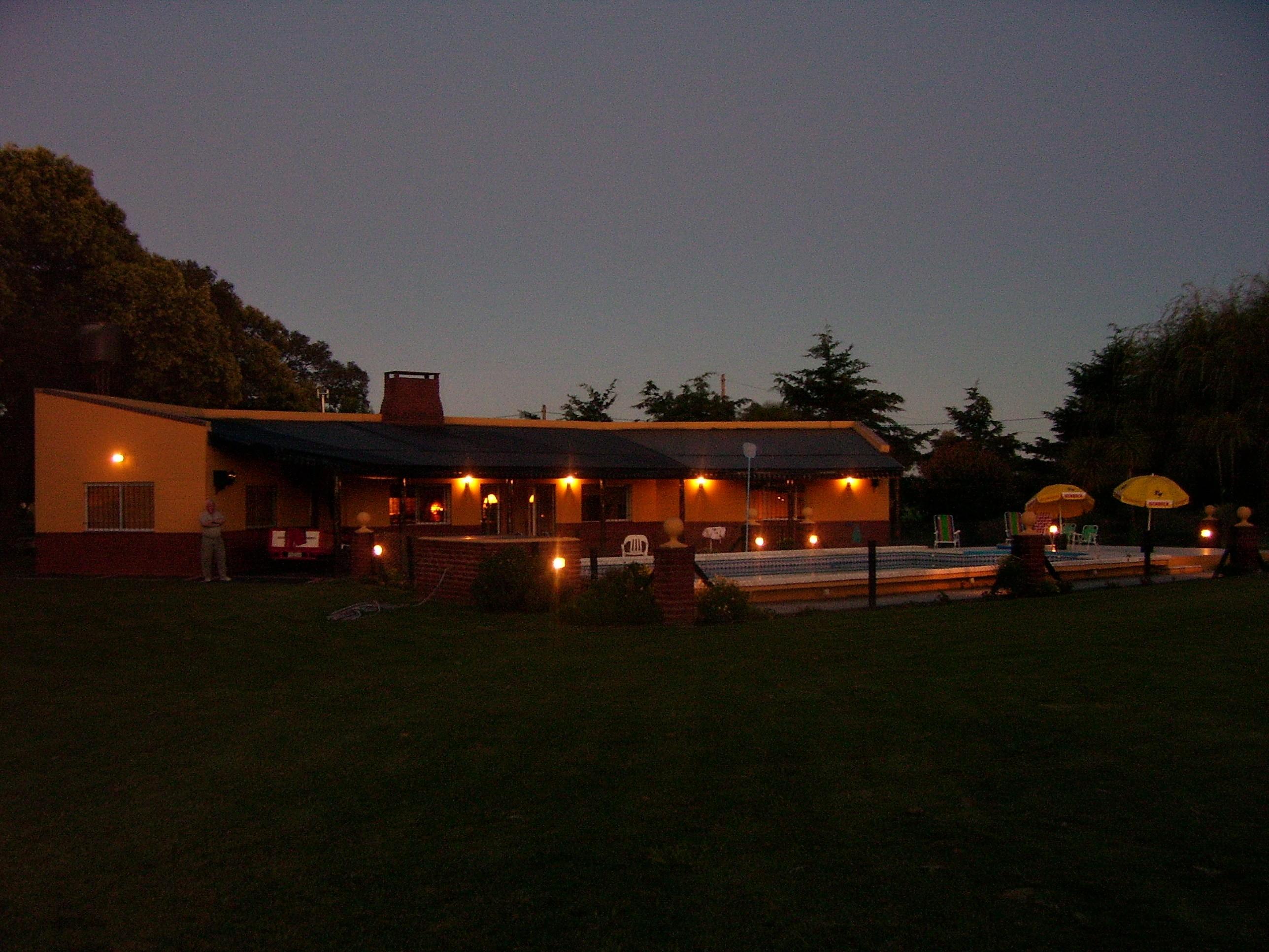 Casa Quinta Ruta Nº 65