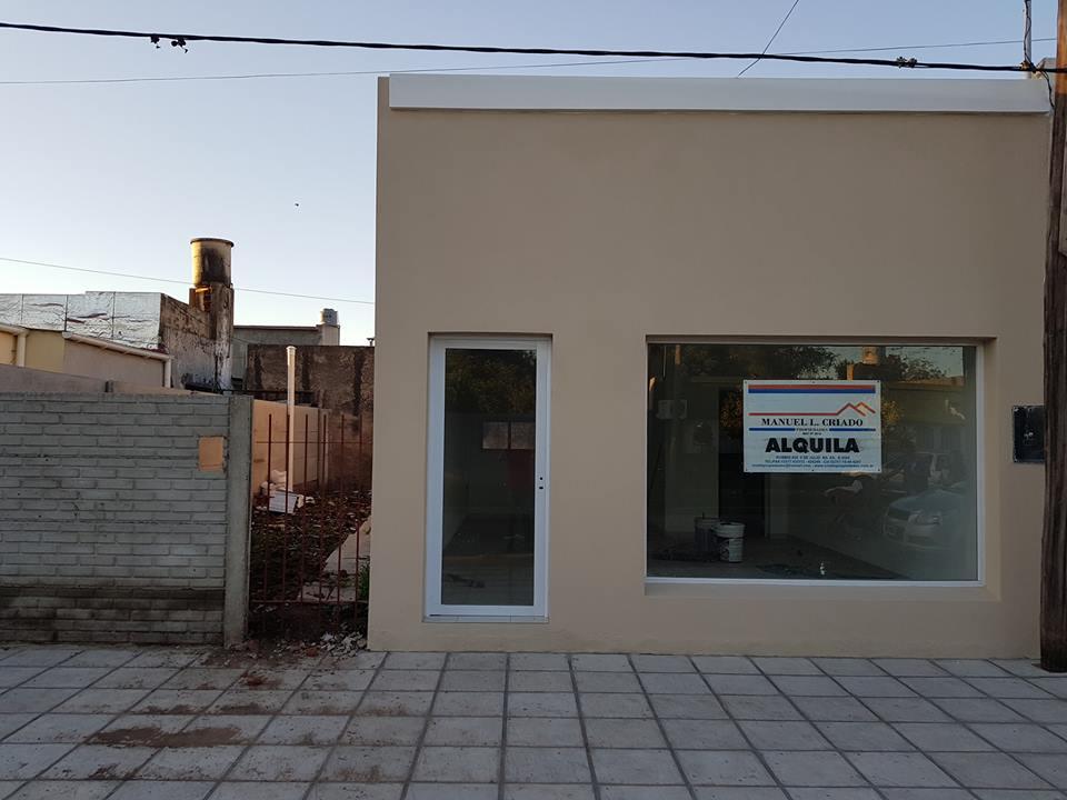 Local Tucumán y J. A. Roca